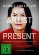 Marina Abramovic - The Artist is Present (DVD)