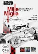 Die Mille Miglia - Die legendären 1000 Meilen (DVD)