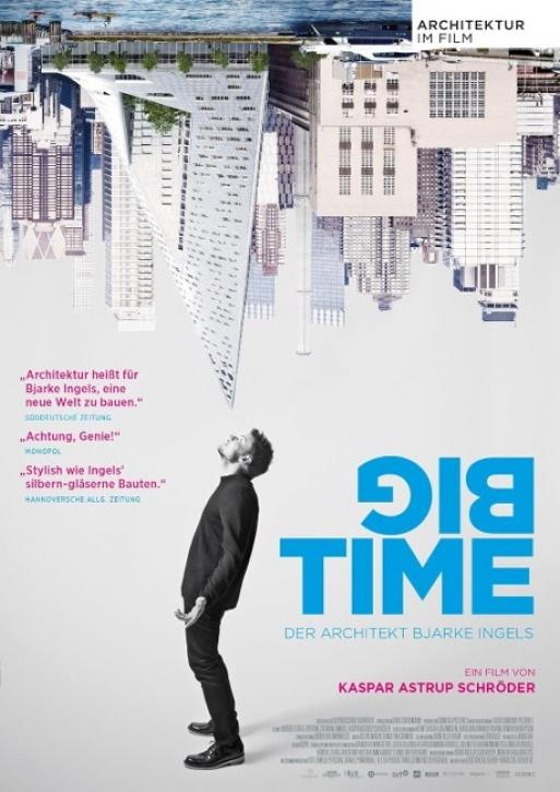 BIG Time - Bjarke Ingels Group (DVD)