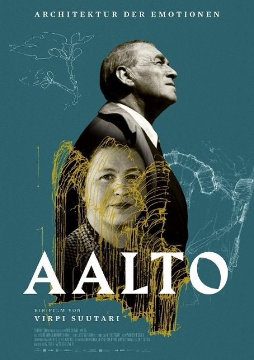 Aalto - Architekt der Emotionen (DVD)
