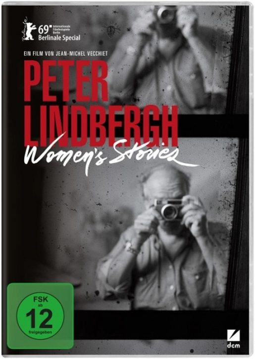 Peter Lindbergh - Women's Stories (DVD)