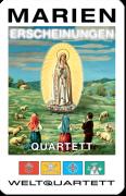 Marienerscheinungen - Quartett