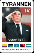Tyrannen Quartett IV - Noch ein paar üble Diktatoren