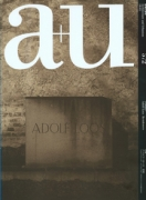 Adolf Loos - Residences (A+U 572)
