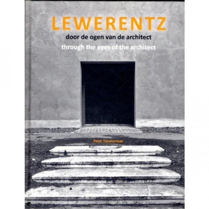 Sigurd Lewerentz - Through the eyes of an Architect