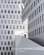 Eduardo Souto de Moura 1980-2012 (AV Arquitectura Viva 151)
