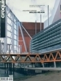 Bolles + Wilson 1995-2001: The Scale of the Eurolandschaft (El Croquis 105)