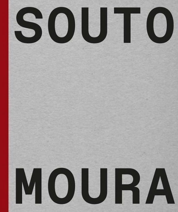 Souto de Moura - Memory, Projects, Works