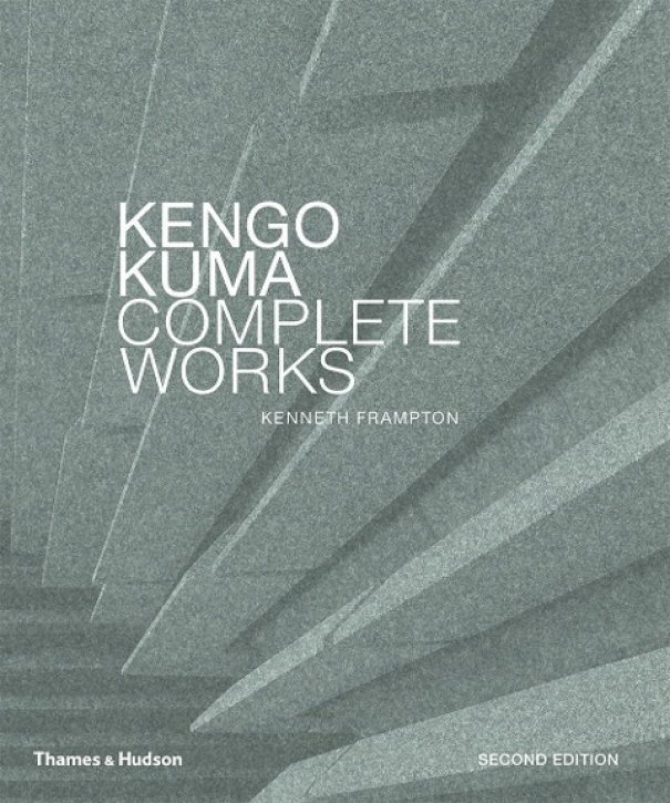 Kengo Kuma - Complete Works