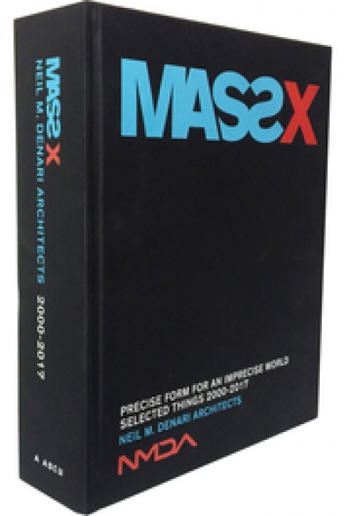 Massx: Neil M. Denari Architects 2000-2017
