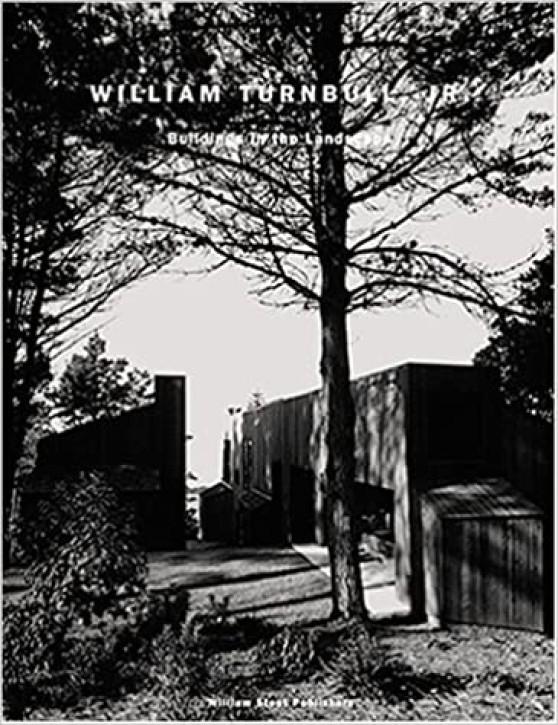 William Turnbull - Buildings in the Landscape