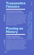 Passing on History: Design contribution to Knowledge Production