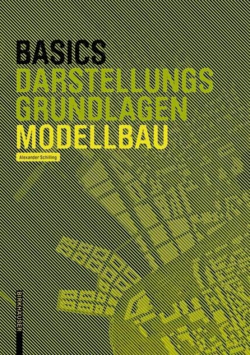 Basics Darstellungsgrndlagen - Modellbau