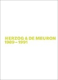 Herzog & de Meuron 1989-1991 (Band 2)