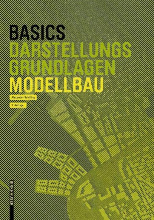 Basics Darstellungsgrundlagen - Modellbau