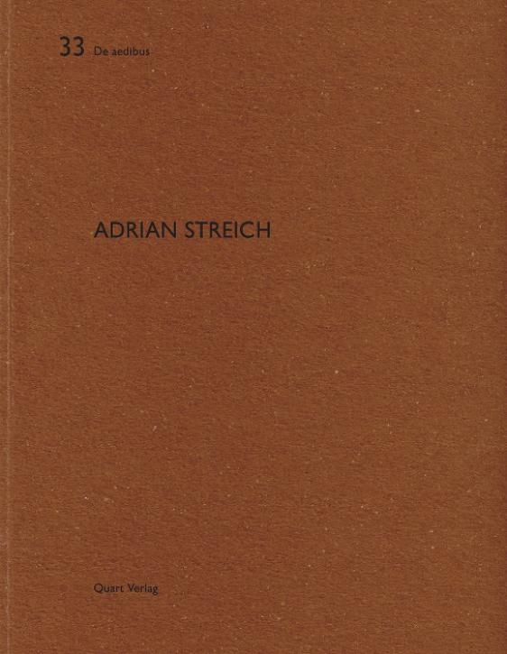 Adrian Streich (De Aedibus 33)