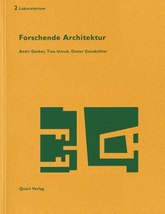 Forschende Architektur (Laboratorium 2)