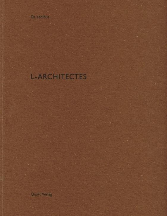 L-architectes (De Aedibus 82)