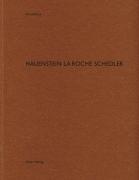 Hauenstein La Roche Schedler (De Aedibus 69)