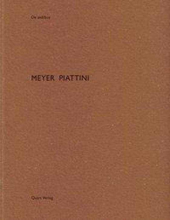 Meyer Piattini (De Aedibus 79)
