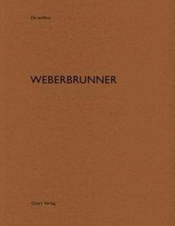 Weberbrunner (De Aedibus 80)