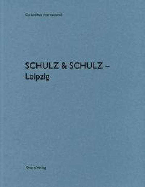Schulz & Schulz - Leipzig (De Aedbus International 18)