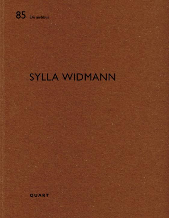 Sylla Widmann (De Aedibus 85)
