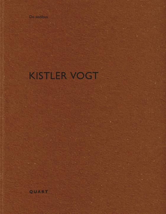 Kistler Vogt (De Aedibus 86)
