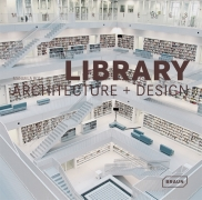 Library Architecture + Design (Masterpieces)