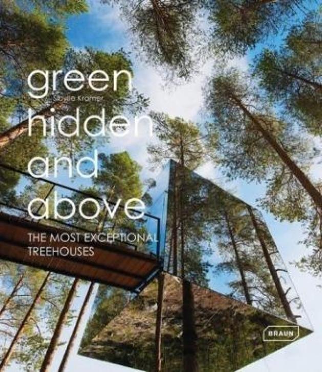 Green Hidden and Above