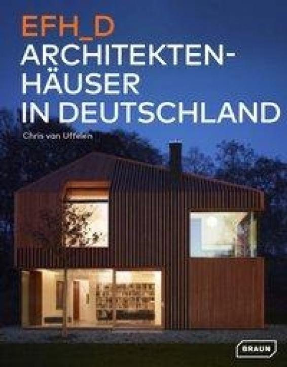 EFH_D - Architektenhäuser in Deutschland