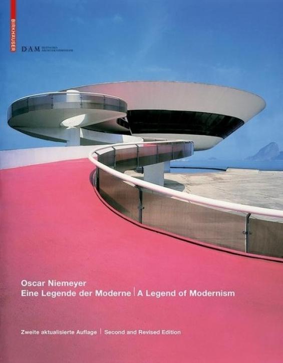 Oscar Niemeyer - Eine Legende der Moderne