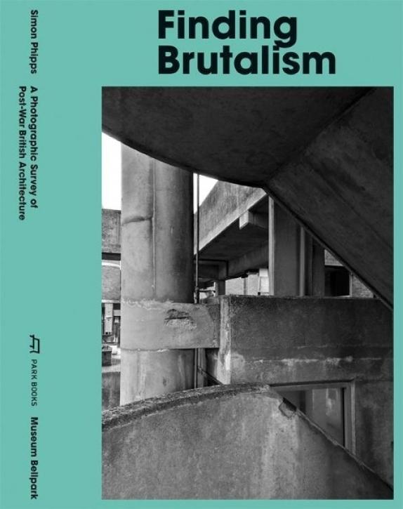 Finding Brutalism: Eine fotografische Bestandesaufnahme britischer Nachkriegsarchitektur