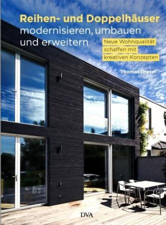 Doppelhäuser modernisieren, umbauen und erweitern
