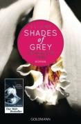 Shades of Grey 02 - Gefährliche Liebe
