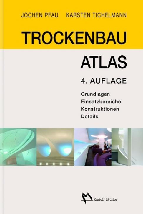 Trockenbau Atlas (4. Auflage)