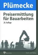 Plümecke - Preisermittlung für Bauarbeiten