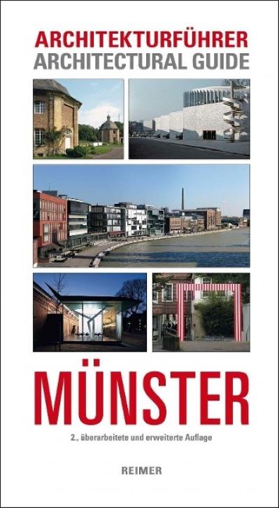 Architekturführer Münster (2. Auflage)