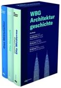 WBG Architekturgeschichte (Sonderausgabe)
