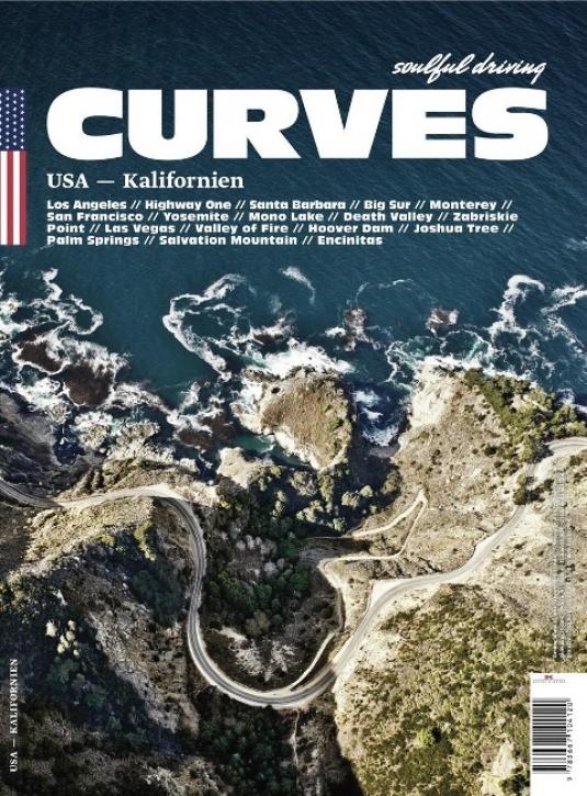 CURVES 06 - USA: Kalifornien