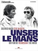 Unser Le Mans: Siegfried Rauch - Steve McQueen