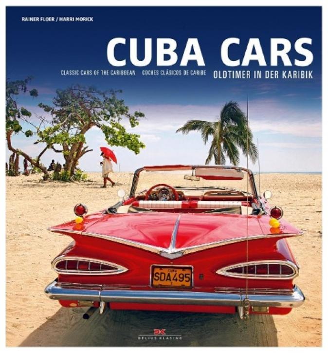 Cuba Cars - Oldtimer in der Karibik