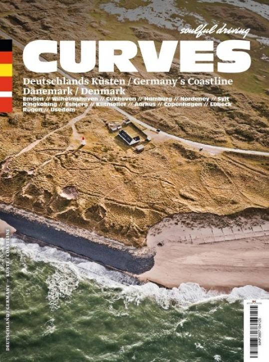 CURVES 09 - Deutschlands Küsten / Dänemark