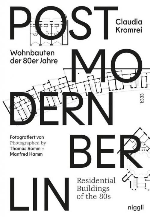 Postmoderne in Berlin - Wohnbauten
