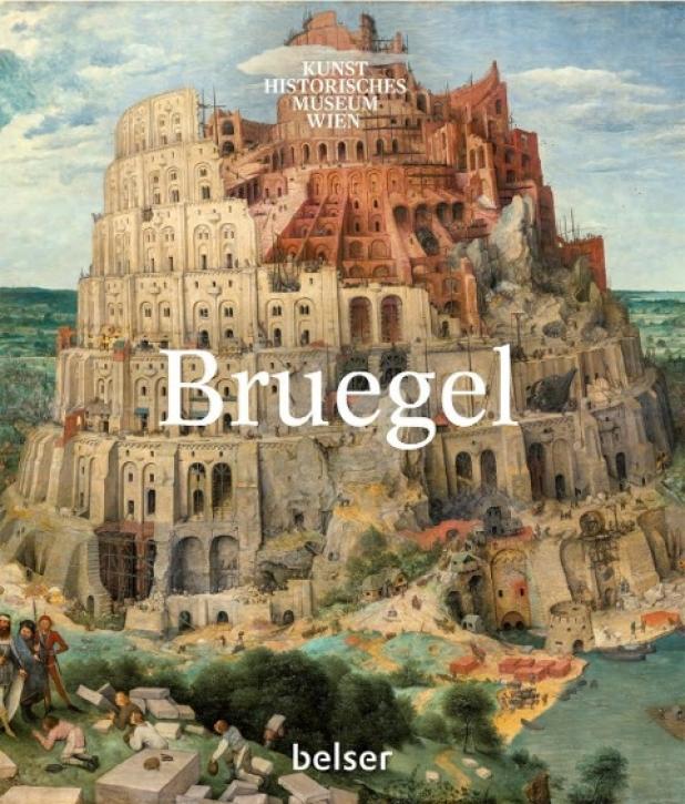 Bruegel - Die Hand des Meisters