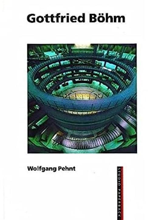 Gottfried Böhm (Studio Paperback)