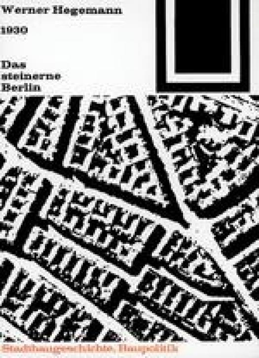 1930 - Das steinerne Berlin