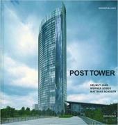 Helmut Jahn / Werner Sobek / Matthias Schuler - Post Tower