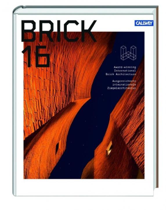 Brick 16 - Ausgezeichnete Ziegelarchitektur International