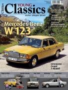 Mercedes W 123: kaufen - pflegen - fahren